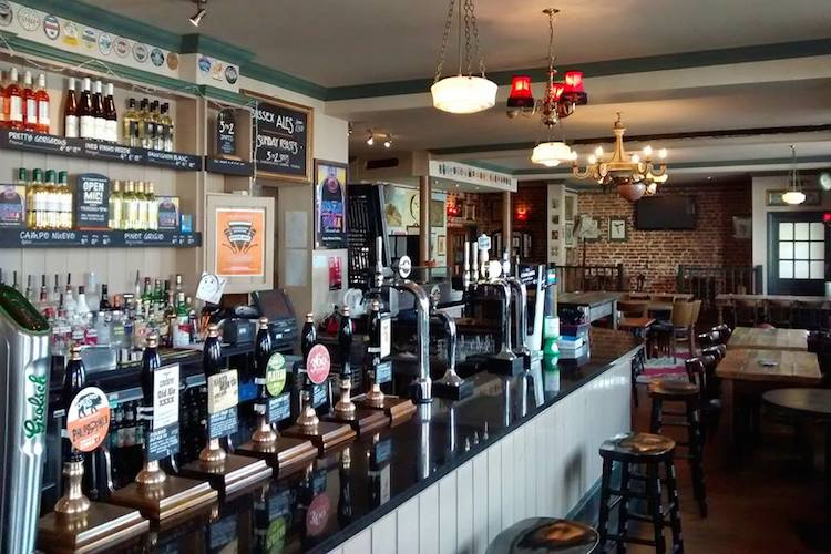Hanover Pub Brighton