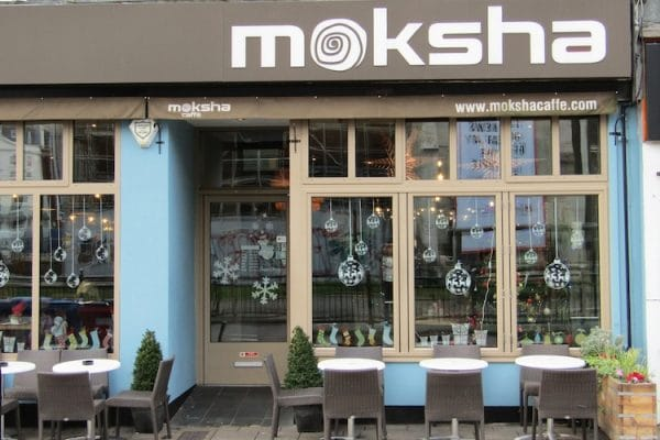 Moksha Brighton