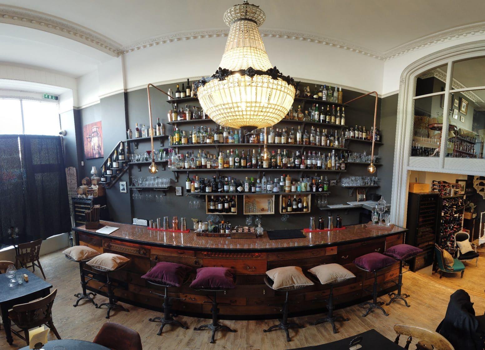 L'Atelier Du Vin Brighton