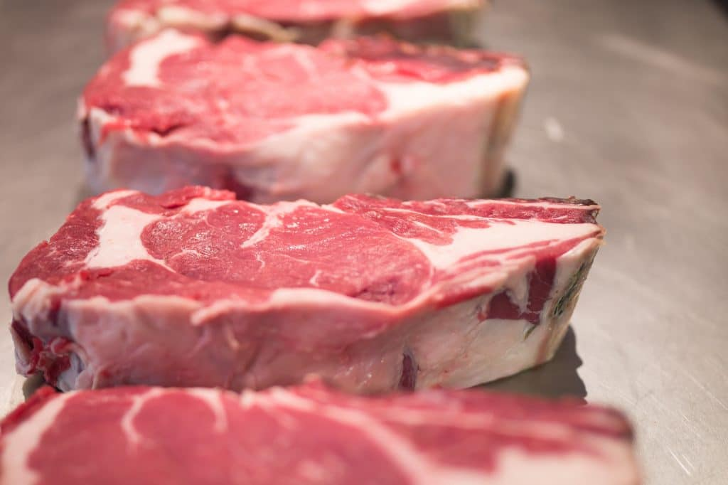 prime cuts at the coal shed london