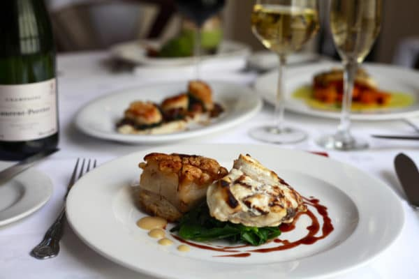 Englishs Brighton. Wine Tasting Brighton. Brighton Restaurant Awards
