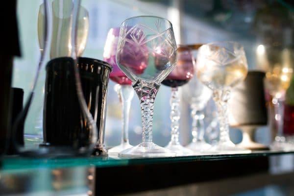 L'Atelier Du Vin glasses