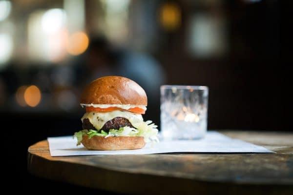 Lunch in Brighton - Lost Boys Chicken The Joker best budget bites brighton restaurant awards BRAVO