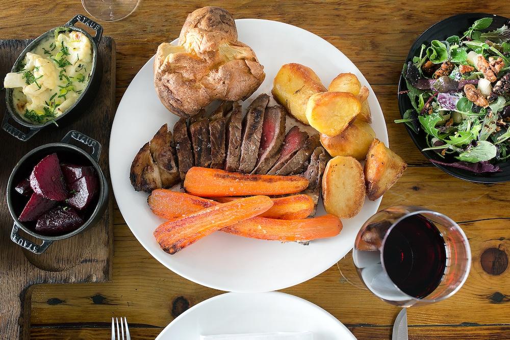 Sunday Roast Brighton - Best places to eat in Brighton