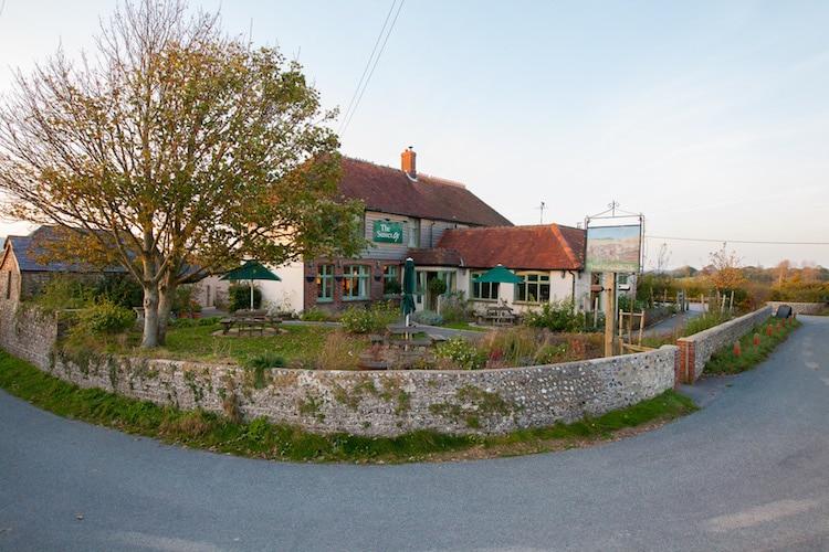 Sussex Ox Pub