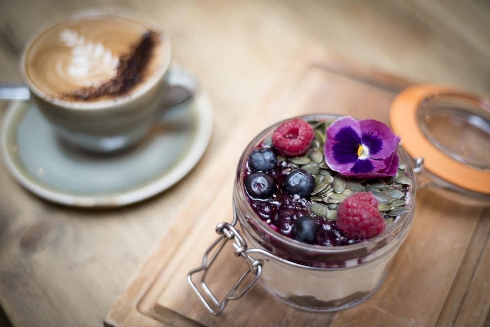 BrightonCoffee Shop - Trading Post Coffee