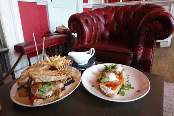Proud-country-house-breakfast-club-sandwich-salmon-eggs