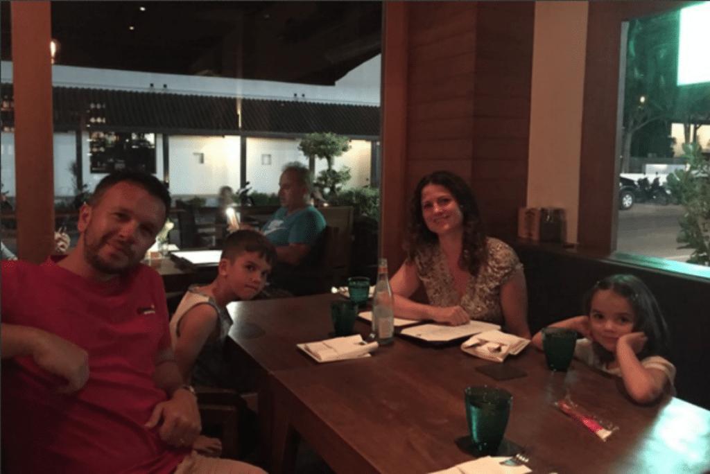Another family Photo Restaurants Brighton