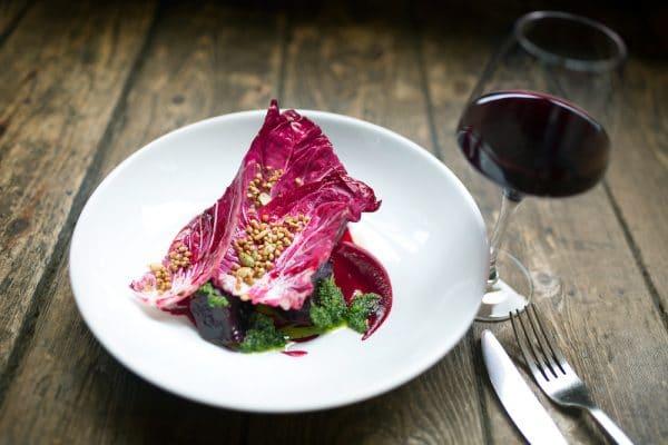 Best restaurants in Brighton - Plateau
