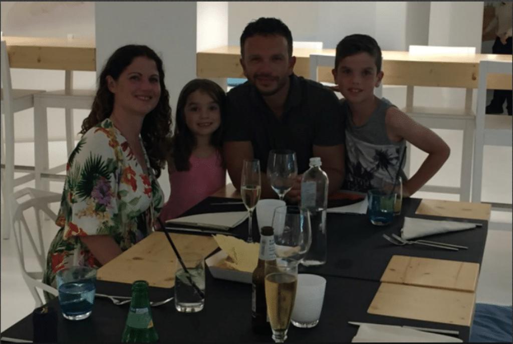 Family photo Restaurants Brighton