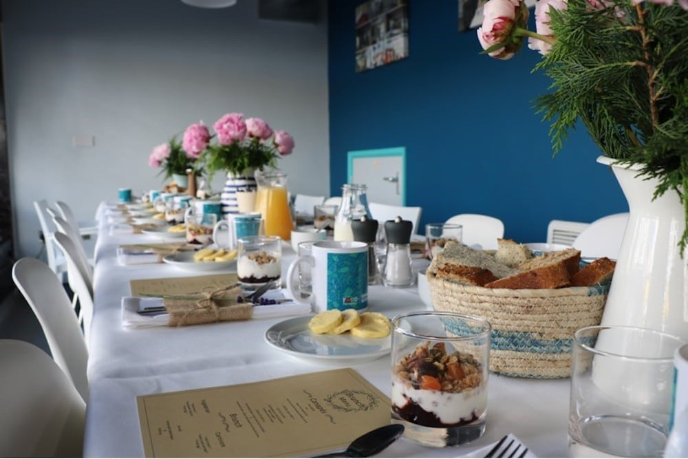 Brighton and Hove Food Partnership
