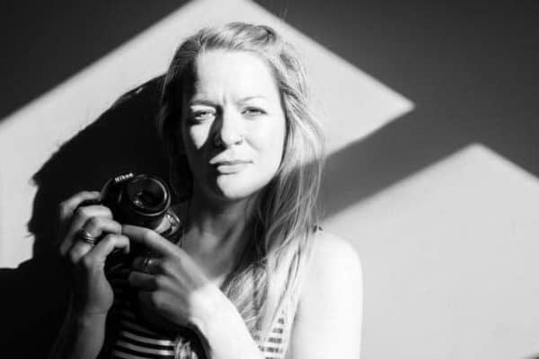 Jo Hunt - Photographer