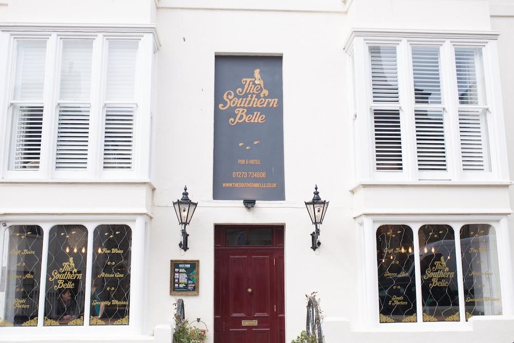 Southern Belle Brighton