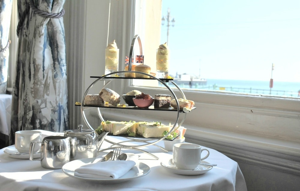 The Old Ship, Brighton - Afternoon Tea