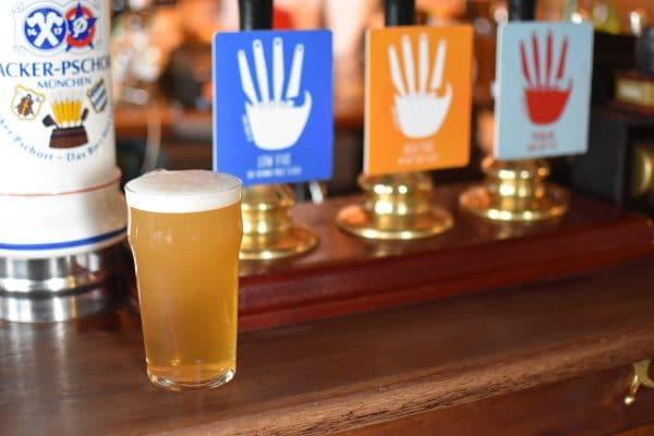 Best pub in brighton hand in hand pub