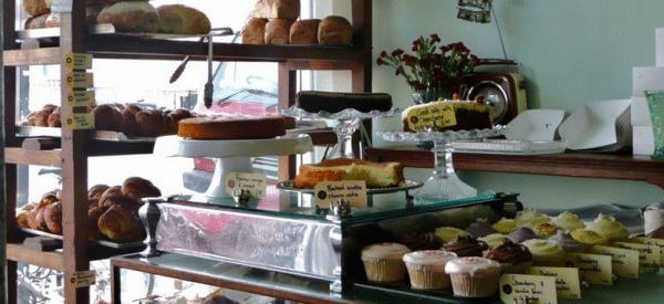 Sugardough Best Tea and Cake Brighton restaurant awards BRAVO