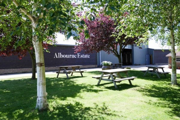 Albourne Estates Winery