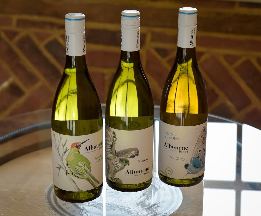 Albourne Estate Wines