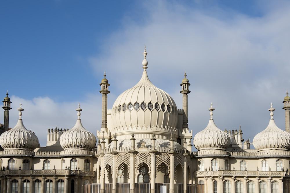 Brighton Royal Pavilion - what do do in Brighton