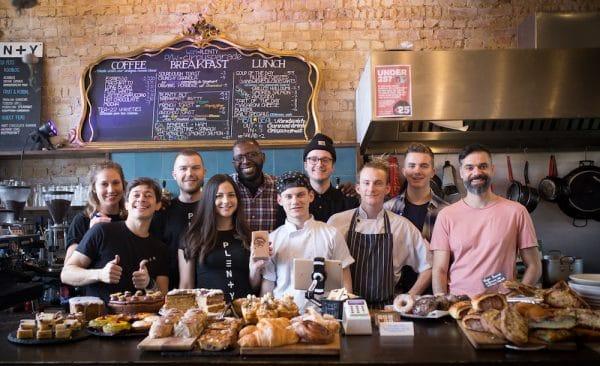 Cafe Plenty Brighton - Brighton Restaurant Awards