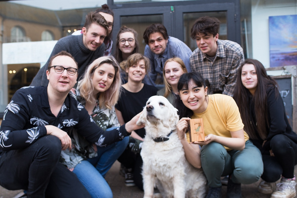 Dog Friendly Brighton