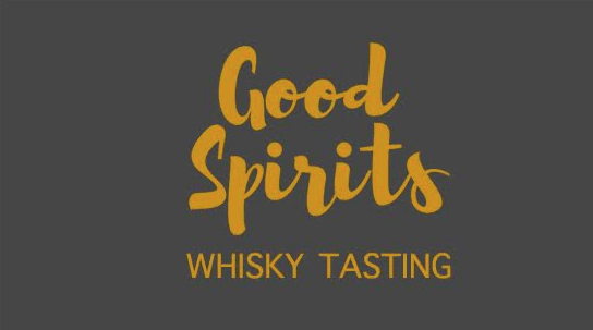Good Spirit Whisky Tasting