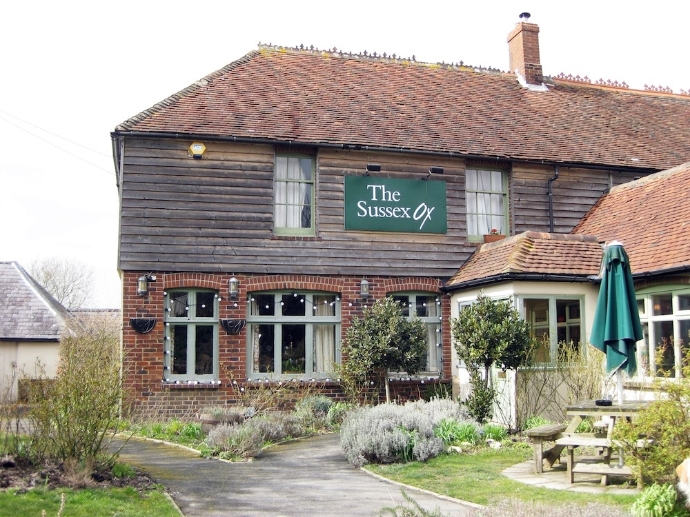 The Sussex Ox Exterior