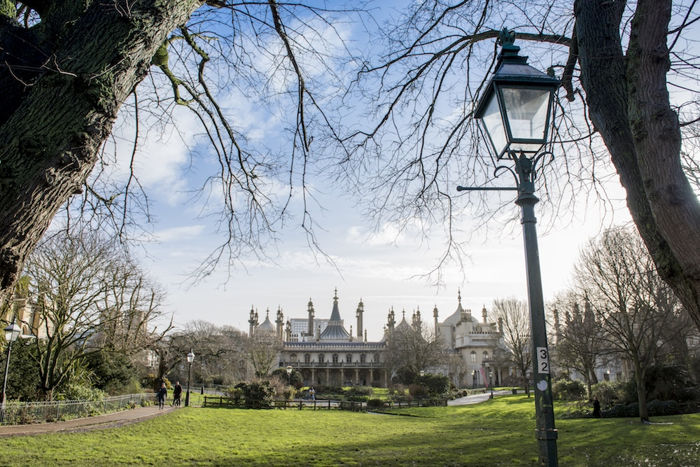 The Royal Pavilion Brighton - visit Brighton