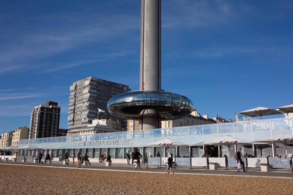i360 Brighton - visit Brighton
