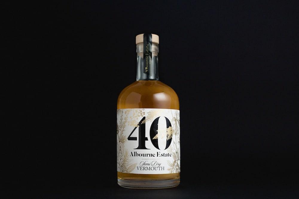Albourne Vermouth