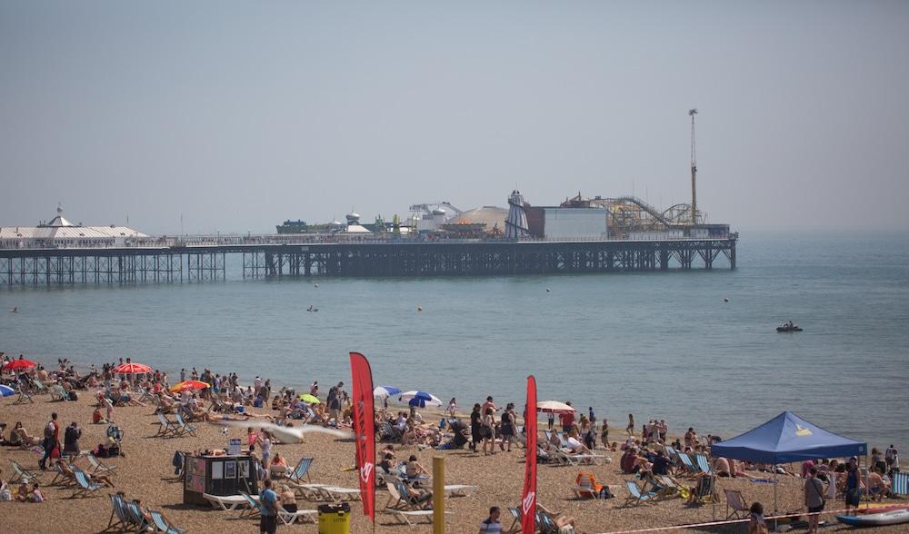 Brighton Beach and Brighton Pier - Whats on Brighton