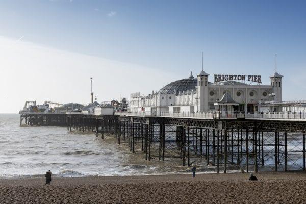 Brighton Pier - what to do in Brighton