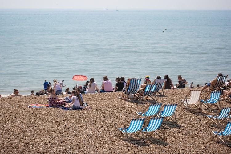 Healthy Restaurants Brighton