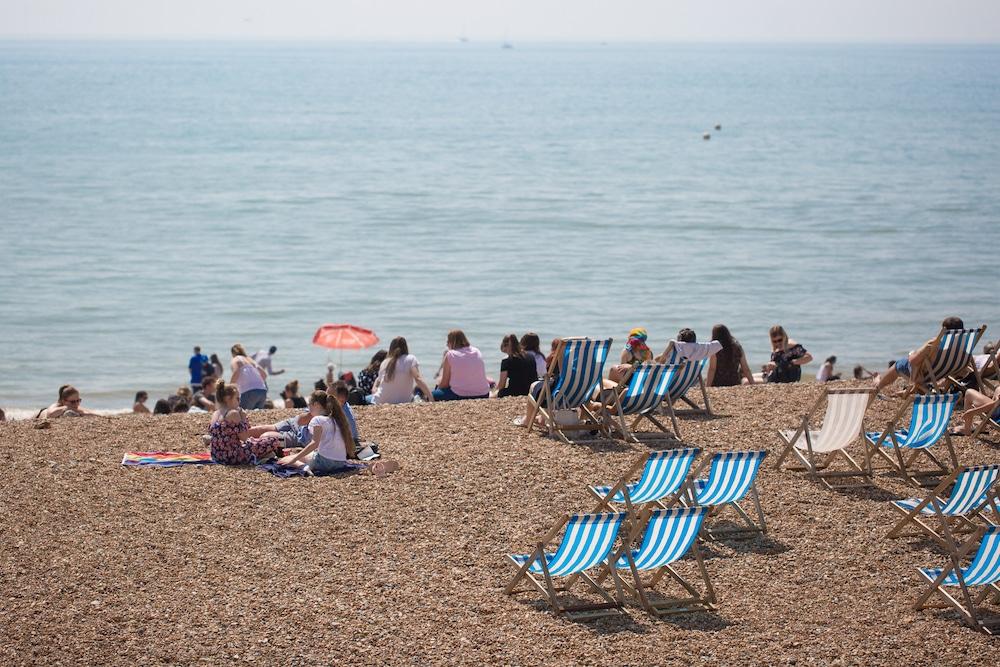 Brighton Beach - whats on Brighton
