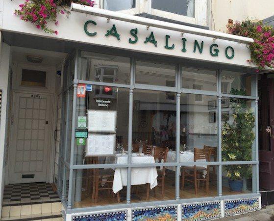 Casalingo Brighton - Italian Restaurant Brighton