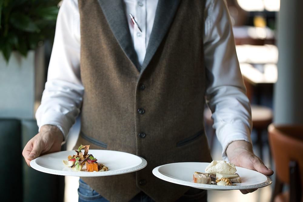 Etch. Brighton Restaurant Award
