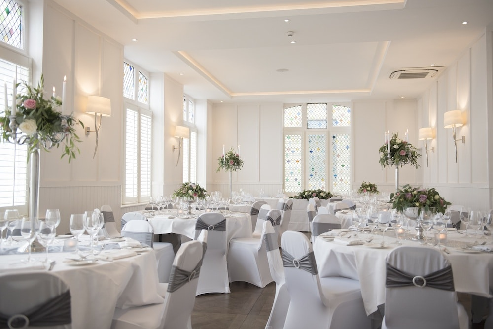 Brighton Wedding Venues And Restaurants Including Hove And Sussex