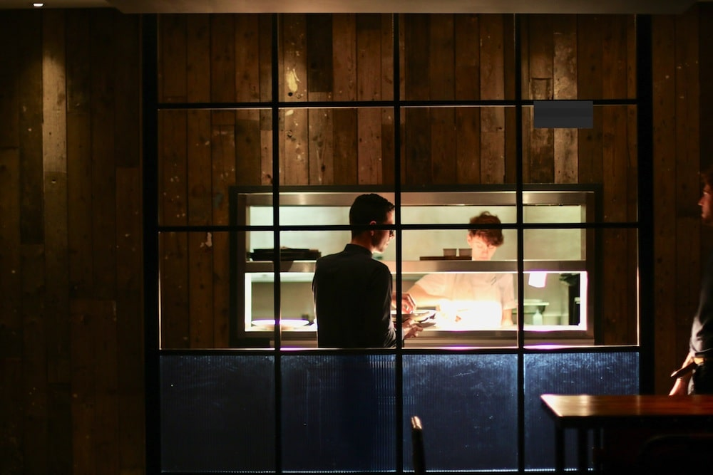 The Pass at The Salt Room Brighton