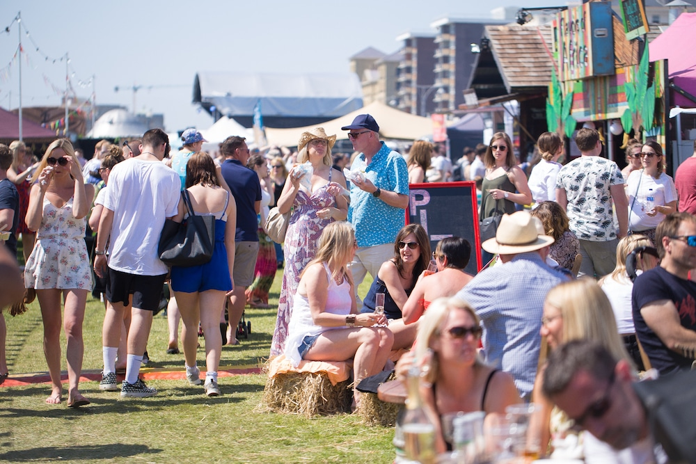 What's on Brighton - Hove Lawns - Whats on Brighton