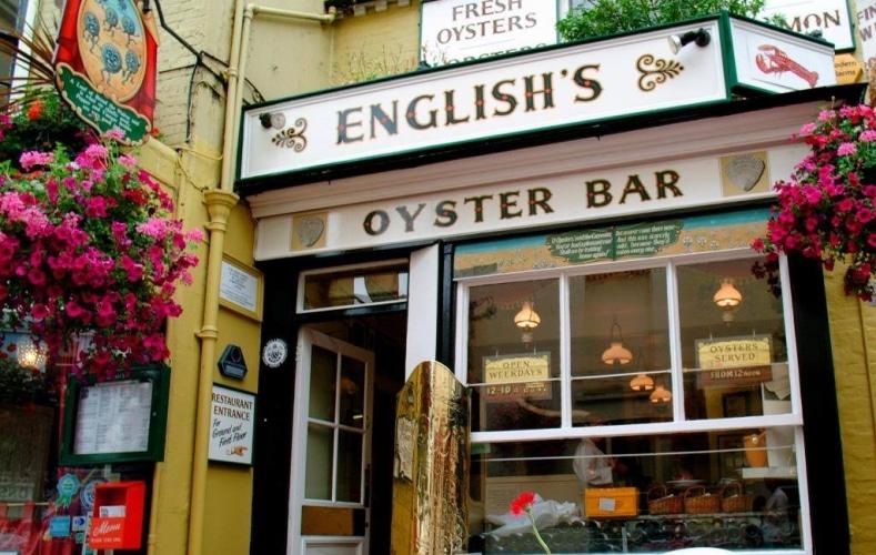 English's - Fish and Chips Brighton