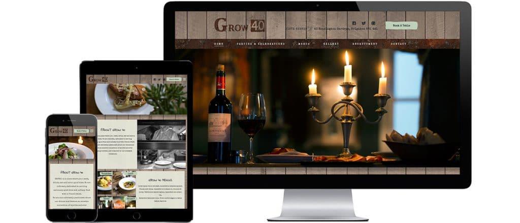 Brighton Website Design