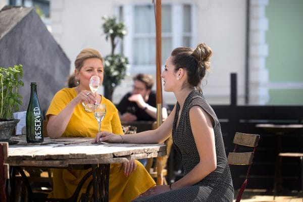 L'Atelier Du Vin Brighton - takeaway wine Brighton