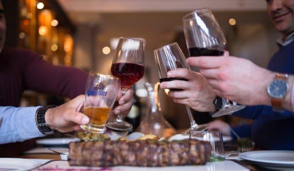 Latino America Brighton. Wine Tasting Brighton. Brighton Restaurant Awards