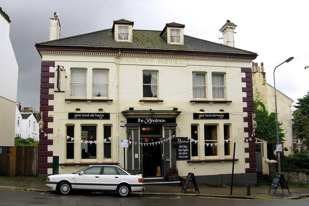 The Singalman Brighton, Gastro Pubs Brighton