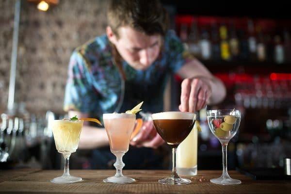 Bars Brighton