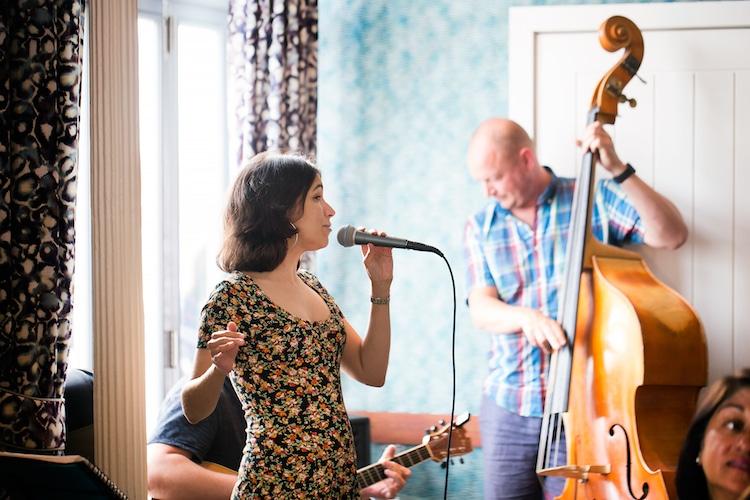Jazz at HarBAR Brighton Seafront