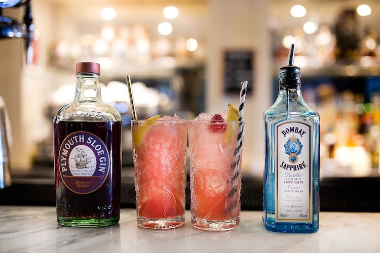 Cocktail Making at HarBAR Brighton Harbour Hotel