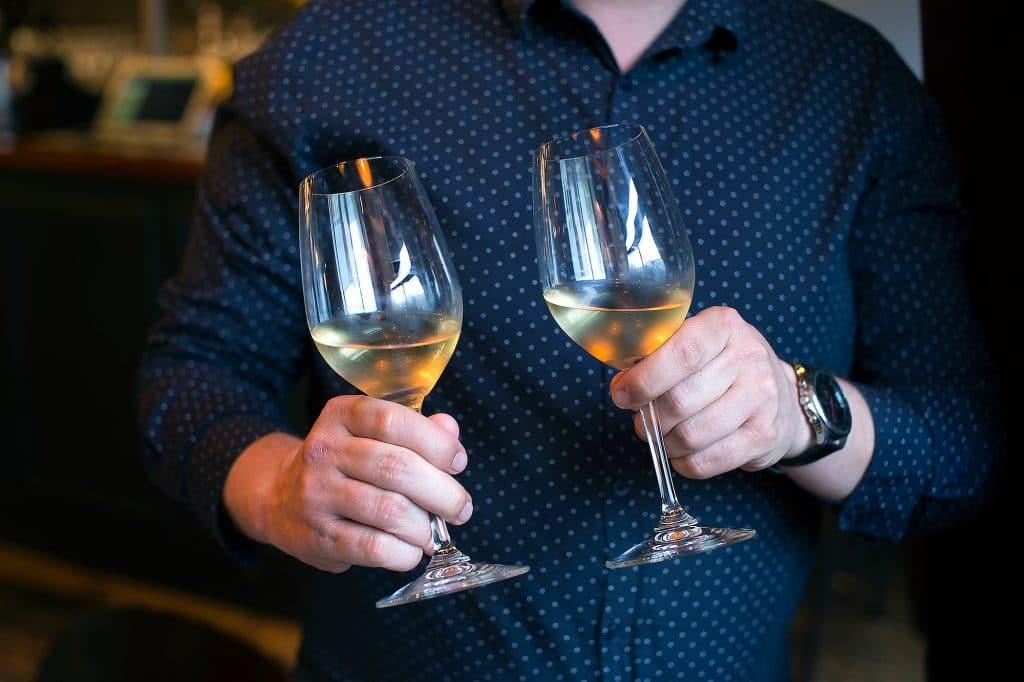 Wine Tasting Brighton. Brighton Restaurant Awards. The Coal Shed