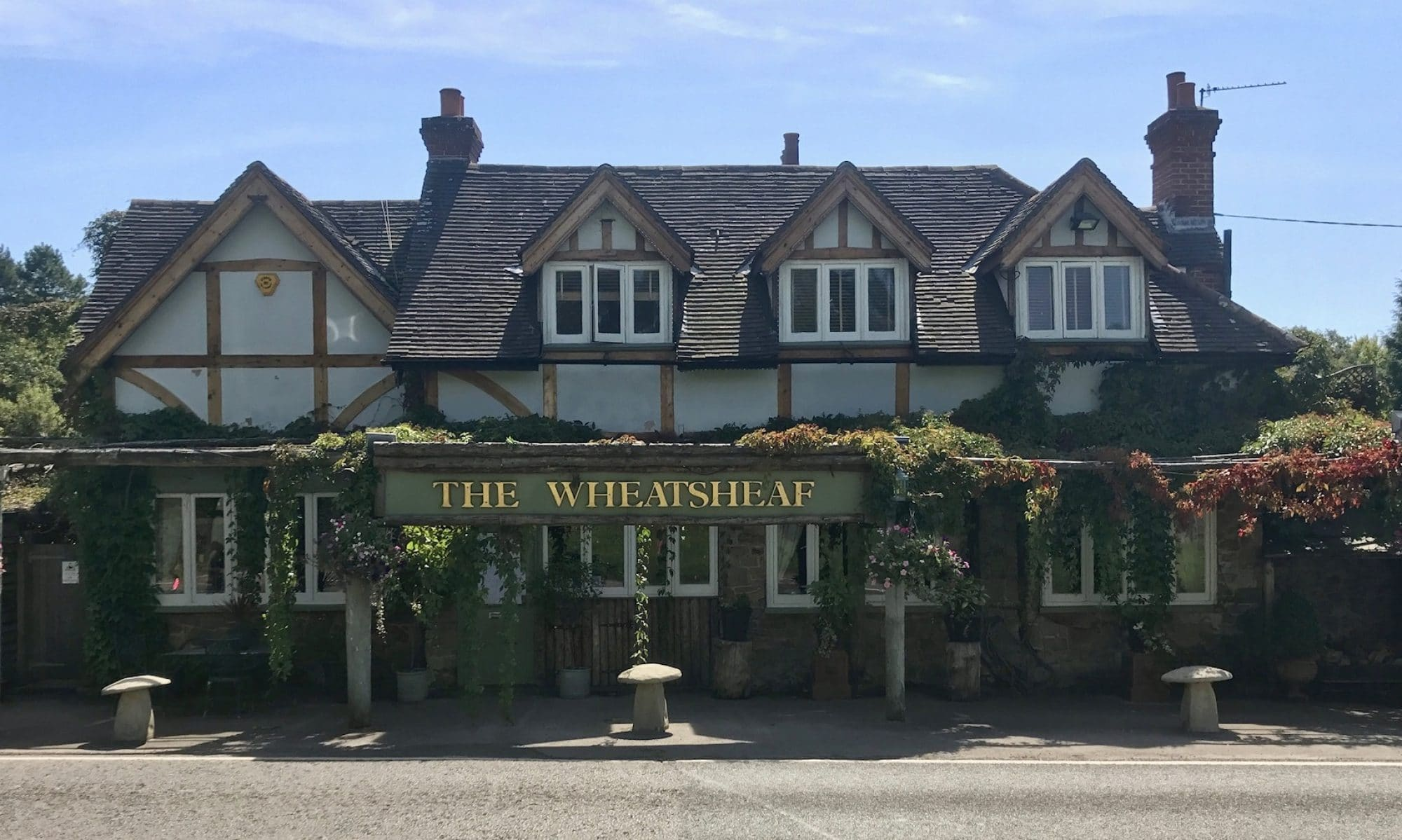 Sussex Restaurants And Sussex Country Pubs Serving Brighton