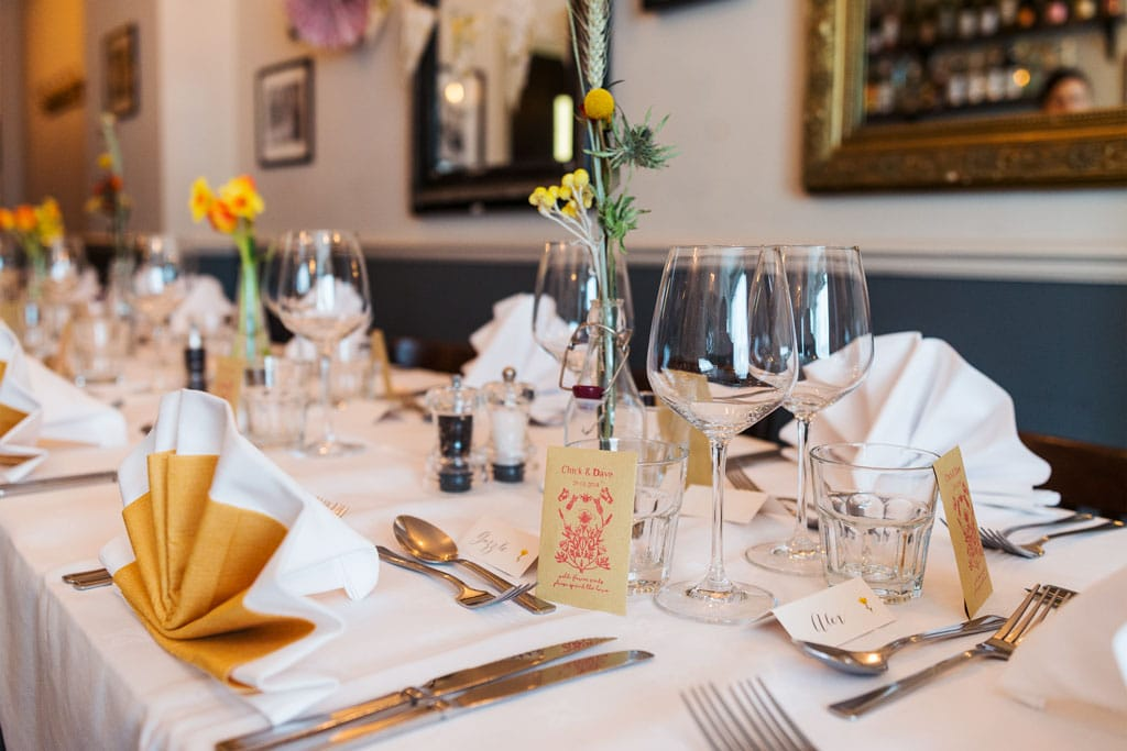 Wedding Private Hire Brighton